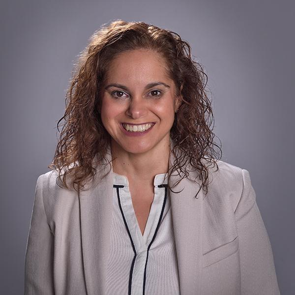 Yolanda Rizo