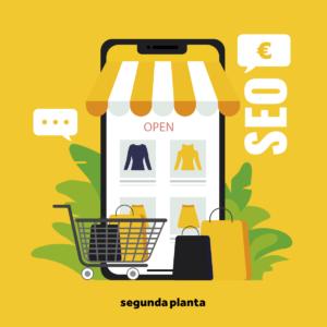 Estrategia SEO de comercio electrónico para vender más online 2