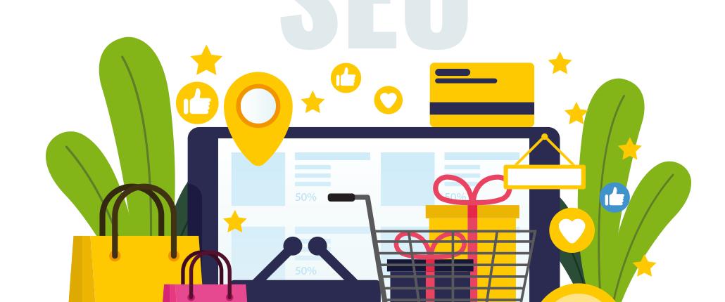 Estrategia SEO de comercio electrónico para vender más online 1