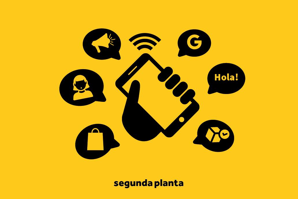 Tendencias delmarketingdigital y comercio local para 2021