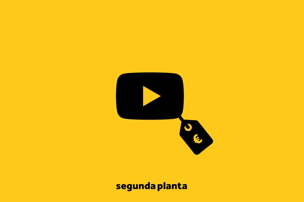 La Publicidad Online en YouTube