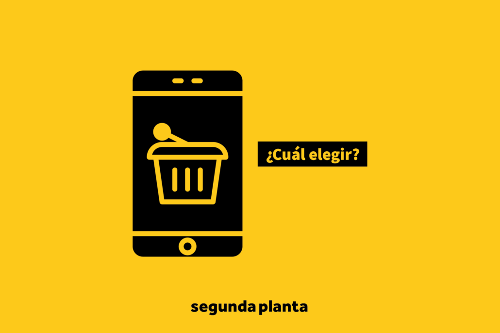 Plataformas para ecommerce 1